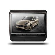 """UG Electronics HD9PCHBlack 9"""" Rear Headrest DVD System"""
