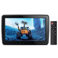 "UG HM117HD Single 11"" HD Car Monitor Headrest DVD Player HDMI"