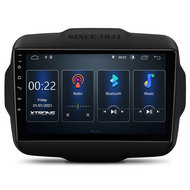 """UGE PSP90RGJ Android 10.0 9"""" Aftermarket Radio For Jeep"""