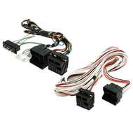 ICT 20-316 Navi Bypass & DSP Rewire Cable for Range Rover L322