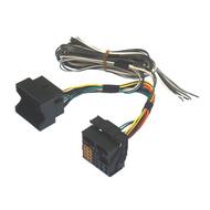 ICT-10.795.2 Quadlock Front Speaker Breakout For Amplifier