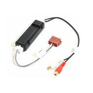 ICT-20.290.2CHF 2 Channel High Level ISO Front to Low Level RCA