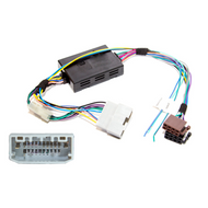 ICT-23.225 Chrysler, Dodge, Jeep (2004-2014) Amplifier Turn On
