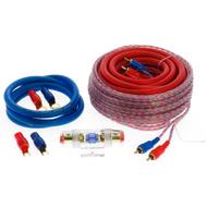 ICT-33.104 Amplifier Wiring Kit 20mm2 (4 Gauge)