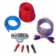 ICT-33.108 Amplifier wiring kit 10mm2 (8 Gauge)