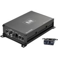 ICT-BL.RA251D BLAM Ultra-compact D Class 1 x 250W Monoblock Amp