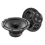 "BLAM 165EC 165mm (6.5"") EXPRESS 2 ohm Coaxial Speakers"