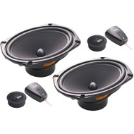 BLAM 690RS (6 X 9 INCH) 2-Way Component Speakers
