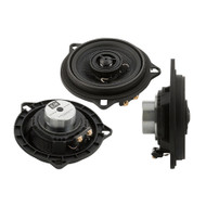 BLAM BMW and Mini dedicated 2-way 100 mm (4 inch) Coaxial Speakers