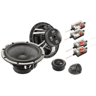 BLAM LIVE ACOUSTIC 165mm (6.5 inch) 140W 2-way Components