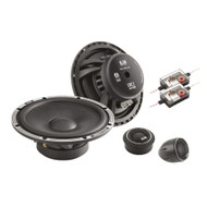BLAM LIVE POWER 200mm (8 inch) 200w 2-way Component Speakers