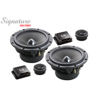 BLAM S165.100 SIGNATURE 165mm (6.5 inch) 250W 2-Way Components