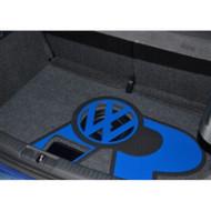 Fit-Box Subwoofer Enclosure For Volkswagen Scirocco