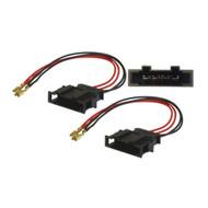 Speaker Cable Adapters For Seat Leon, Toledo, VW Golf IV, Passat