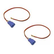 Speaker Cable Adapters For Mazda, Nissan, Suzuki