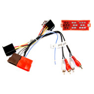 Amp Retention Cable For Audi With Symphony or Bose Amplifiers