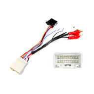 Amp Retention Cable For Toyota & Lexus With Toyota/Pioneer Amp
