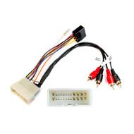 Amp Retention Cable For Hyundai & Kia 2005-2009