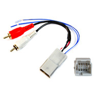 Amp Retention Cable For Ford With Shaker 500 / Shaker 1000