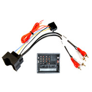 Amp Retention Cable For Audi Qualock A3 (8P), A4 (B7), TT MK2 (8J)