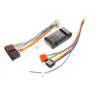 Amp Retention Cable ISO To ISO Integration Interface