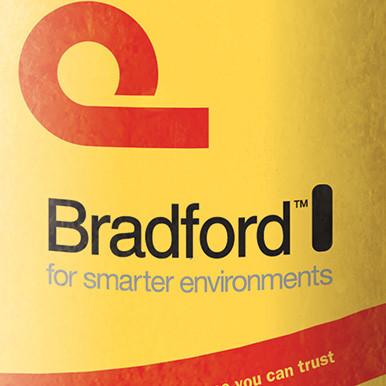 Bradford™ Anticon roofing blanket heavy duty foil 100mm - R2.3 - 10m x 1200mm