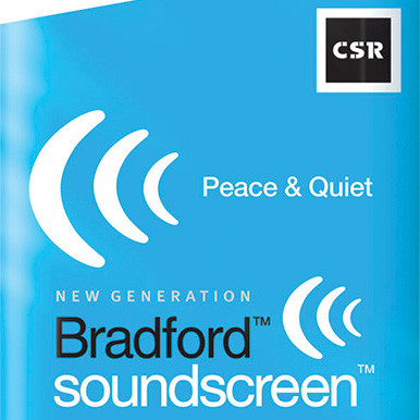 SoundScreen Acoustic Batts R3.1  430mm x 1160mm - 110mm thick - 2.9m2/coverage per pack