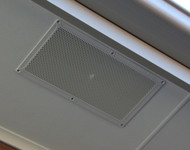 Bradford™ Poly Eave Vents 4 pack