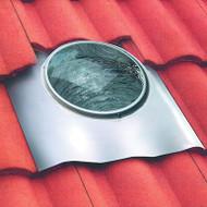 Bradford™ Solabrite Plus Tile (Zinc 400mm)