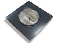 Bradford™ Turbine Shutter 250mm for SupaVent