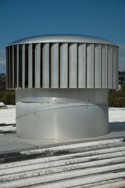 Edmonds Hurricane Complete (Mill 300mm)