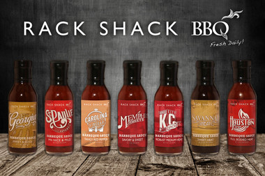 Our hand crafted signature BBQ sauces have been developed and refined over years of effort. There is something for everyone in this well thought out combination. Pick and choose to build your assortment Pack (4 sauces).