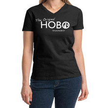 The Original Hobo V-Neck