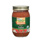Field Day Organic Salsa Mild (12x16Oz)