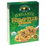 Nature's Path Hemp Plus Granola (1x25lb)