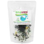 SeaSnax Seaweed Salad Mix (12x.9 Oz)