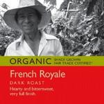 Tony's Coffees & Teas Ground French Royale (6x12Oz)