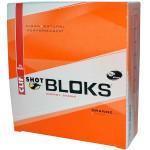 Clif Bars Blok Orng/Caff (18x2.1OZ )