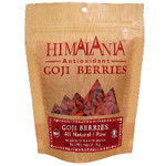 Himalania Nat Raw Goji Berries (12x4OZ )