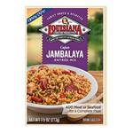 Louisiana Entrée Mix Cajun Jambalaya (12x7.5 OZ)