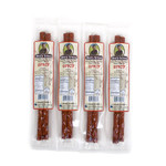 Nick's Sticks Spicy Free Range Turkey Snack Sticks (25x1.7 OZ)
