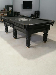 King George Pool Table