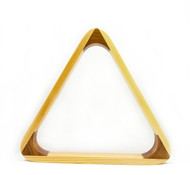 "2"" Wooden Snooker Triangle"