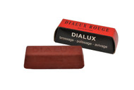 Dialux Red Polishing Compound (pack of 1 bar)