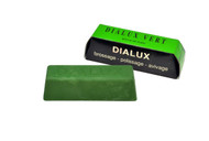 Dialux Green Polishing Compound (pack of 1 bar)