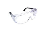 Safety Glasses Clear (pack of 12)