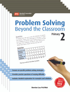 Problem Solving Beyond the Classroom Grade 2 (6 pack)