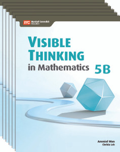 Visible Thinking in Mathematics Grade 5B (6 Pack)