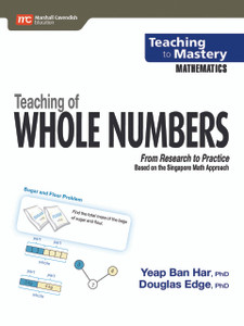 Teaching of Whole Numbers
