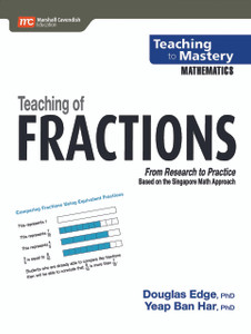 Teaching of Fractions